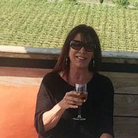 Laura Eltherington, author